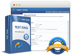 Testking - Instant Download of Exam Questions