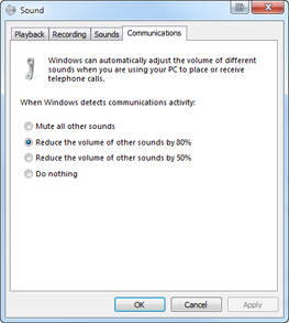 Tweak your PC's sound.