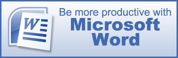 Word Productivity