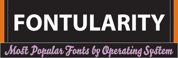 fontularity
