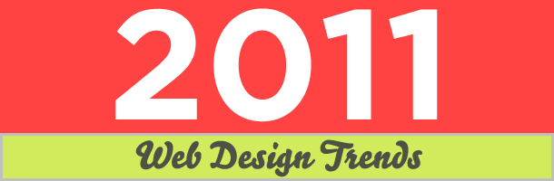 2011webdesigntrends