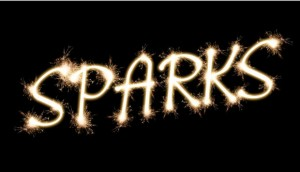 Creating the Sparkler Text Effect in Photoshop