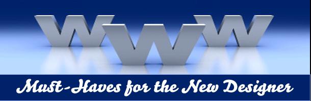 webdesignmusthaves