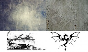 Engrave Dragon Emblem on Steel