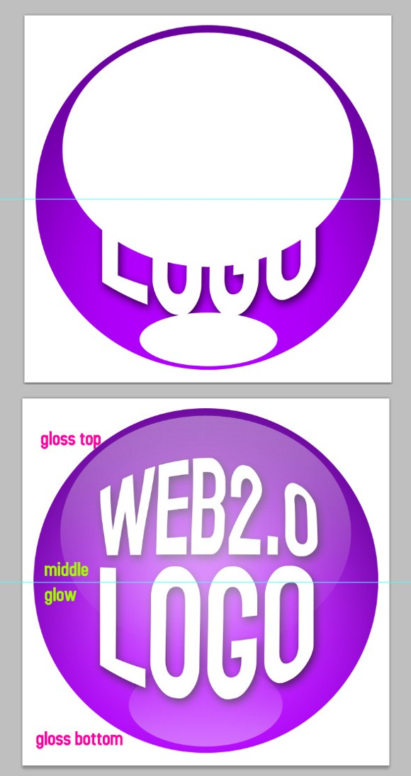 Making Your Own Web 2.0 Logos, Graphics, and Icons