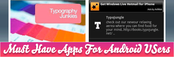 androidwebapps