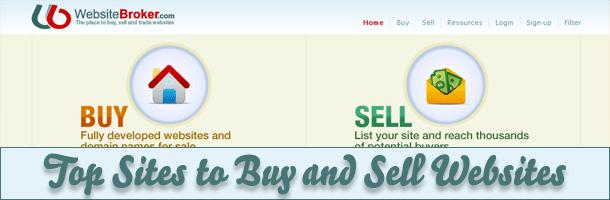 buywebsites