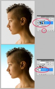 The Power of Photoshop's Refine Edge Tool