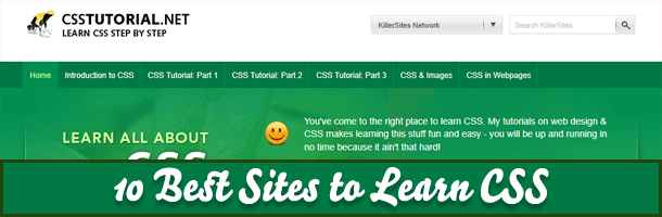 csslearn