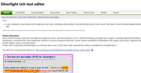 Best FREE WYSIWYG HTML Editors | Tech King